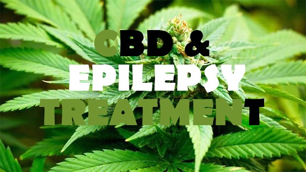 cbd epilepsy treatment