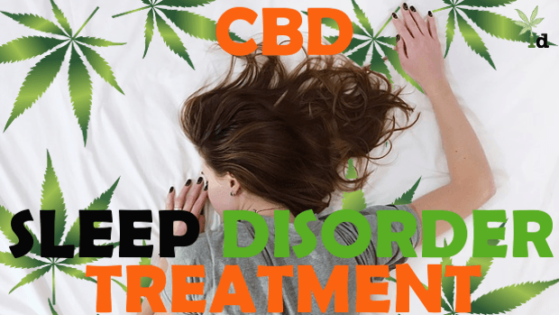 How to Use CBD Oil for Sleep