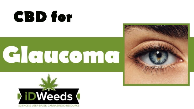 CBD for Glaucoma